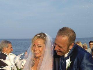 Le nozze di Liliana e Igor 1