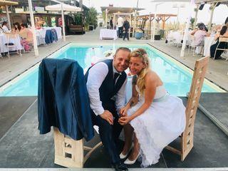 Le nozze di Liliana e Igor