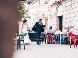 Le nozze di Mary e Salvatore 3
