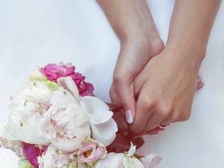 le nozze di Giovanna e Luigi 3