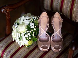 Le nozze di Lina e David 1