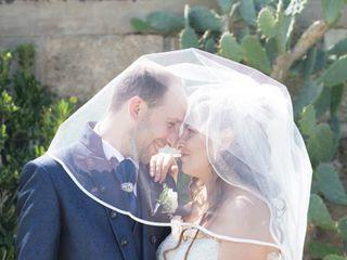 Le nozze di Vincenza e Angelo 1