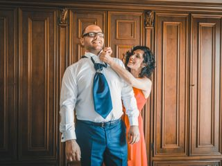 Le nozze di Caterina e Vincenzo 3