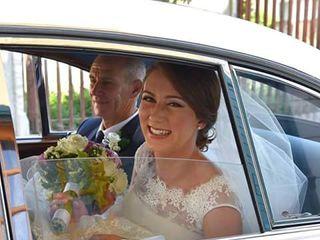 Le nozze di Federica e Tommaso 3