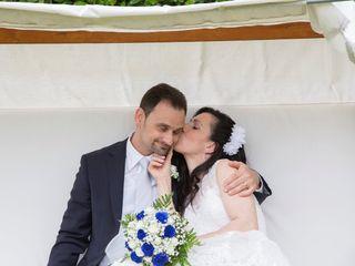 Le nozze di Adriana e Gianluca