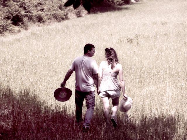 Il matrimonio di Elisa e Eros a Mazzano, Brescia 5