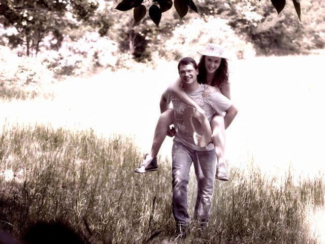 Il matrimonio di Elisa e Eros a Mazzano, Brescia 6