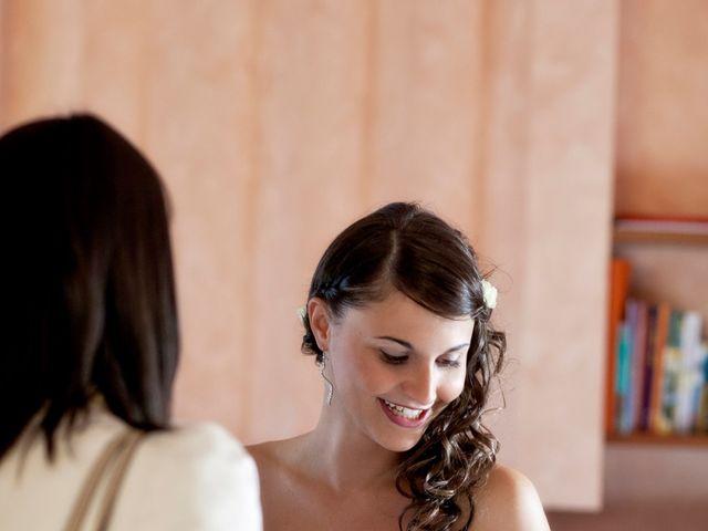 Il matrimonio di Elisa e Eros a Mazzano, Brescia 10