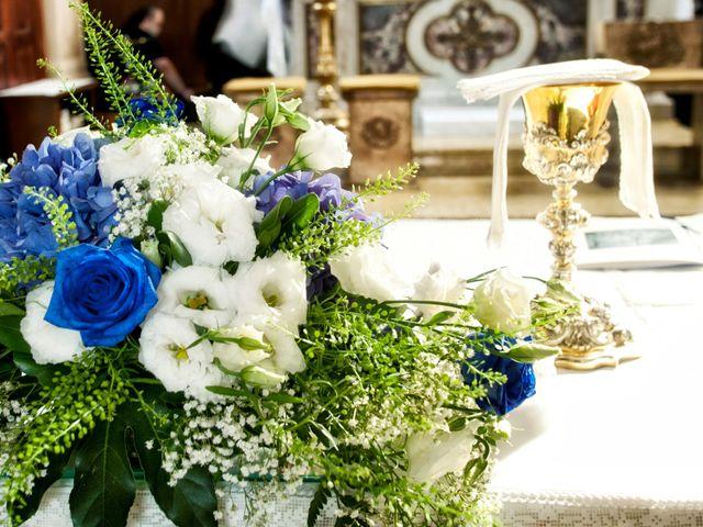 Il matrimonio di Elisa e Eros a Mazzano, Brescia 20