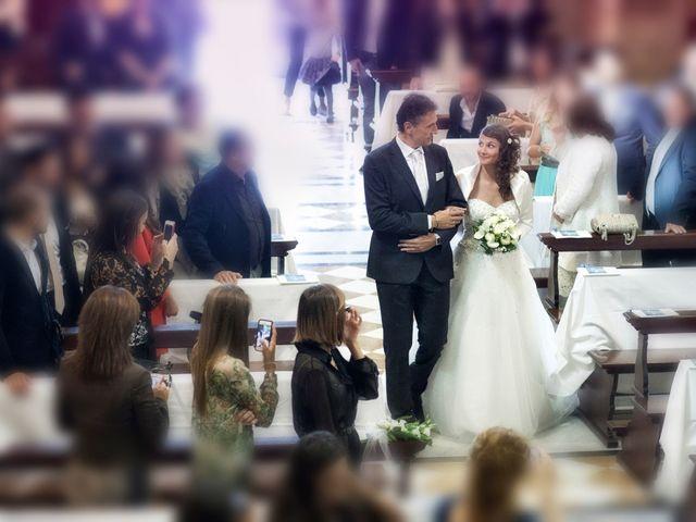 Il matrimonio di Elisa e Eros a Mazzano, Brescia 32