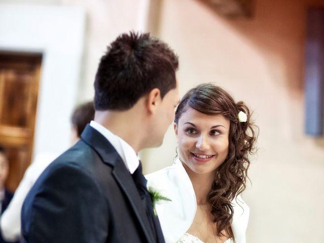 Il matrimonio di Elisa e Eros a Mazzano, Brescia 35