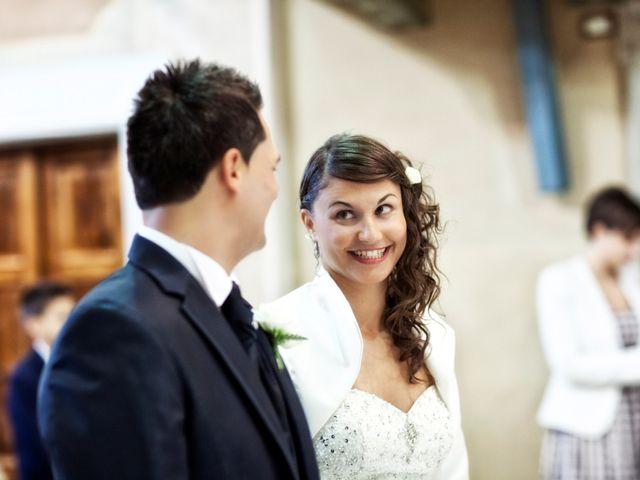 Il matrimonio di Elisa e Eros a Mazzano, Brescia 37