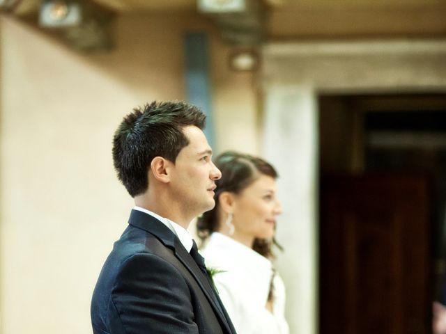 Il matrimonio di Elisa e Eros a Mazzano, Brescia 38
