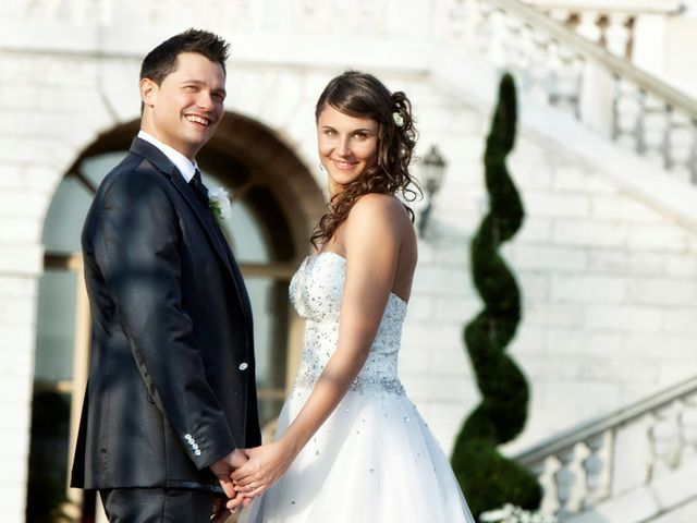 Il matrimonio di Elisa e Eros a Mazzano, Brescia 57