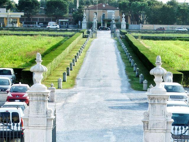 Il matrimonio di Elisa e Eros a Mazzano, Brescia 59