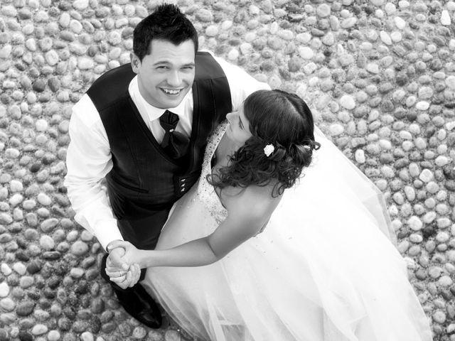 Il matrimonio di Elisa e Eros a Mazzano, Brescia 66
