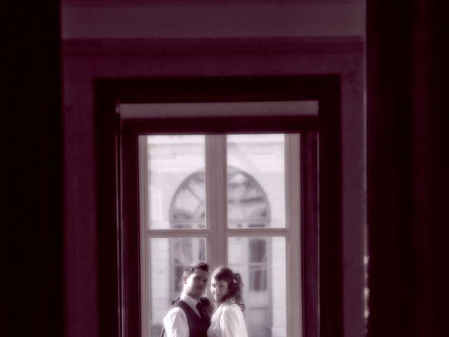 Il matrimonio di Elisa e Eros a Mazzano, Brescia 72