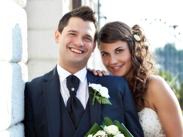 Il matrimonio di Elisa e Eros a Mazzano, Brescia 76