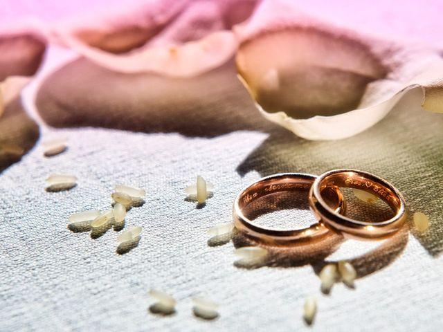 Il matrimonio di Elisa e Eros a Mazzano, Brescia 84