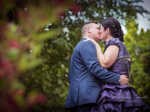 Il matrimonio di Roberto e Elena a Collio, Brescia 1