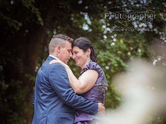 Il matrimonio di Roberto e Elena a Collio, Brescia 3