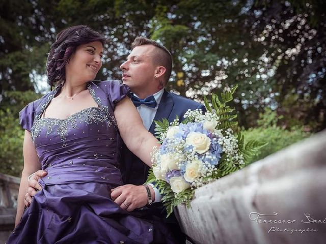 Il matrimonio di Roberto e Elena a Collio, Brescia 2