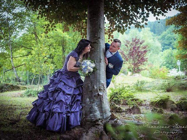 Il matrimonio di Roberto e Elena a Collio, Brescia 5