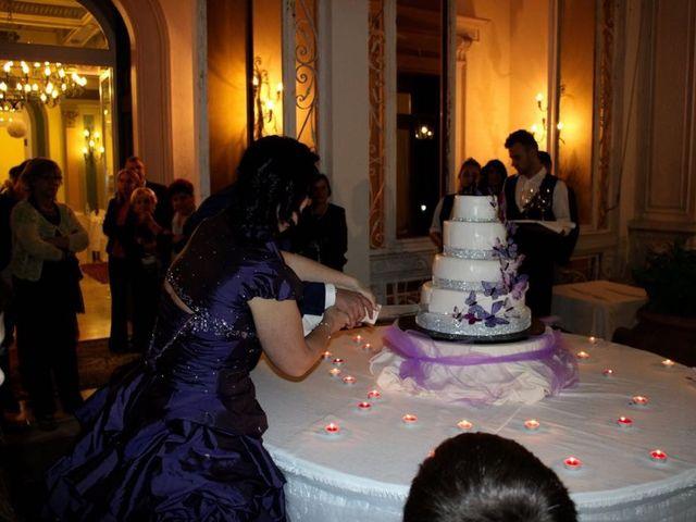 Il matrimonio di Roberto e Elena a Collio, Brescia 8