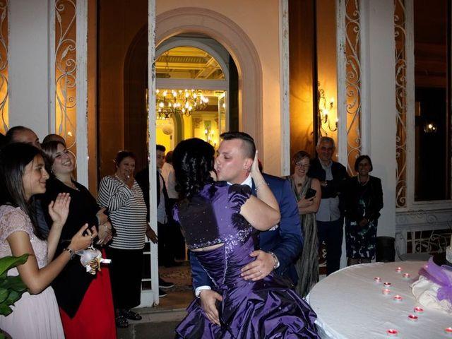 Il matrimonio di Roberto e Elena a Collio, Brescia 9