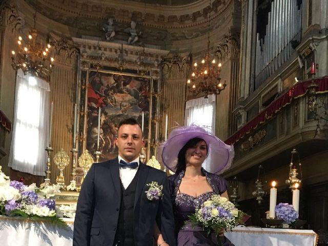 Il matrimonio di Roberto e Elena a Collio, Brescia 11