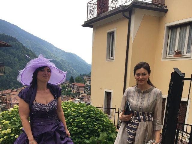 Il matrimonio di Roberto e Elena a Collio, Brescia 12