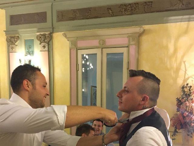 Il matrimonio di Roberto e Elena a Collio, Brescia 14