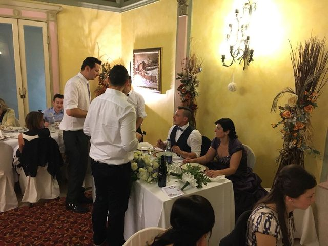 Il matrimonio di Roberto e Elena a Collio, Brescia 15
