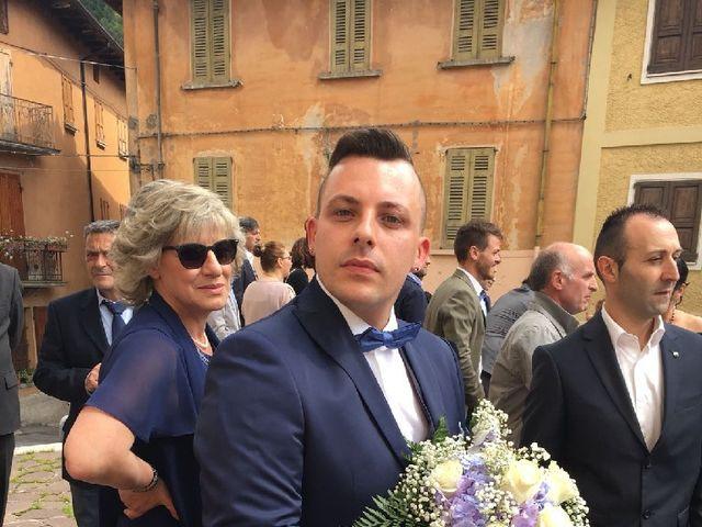 Il matrimonio di Roberto e Elena a Collio, Brescia 16