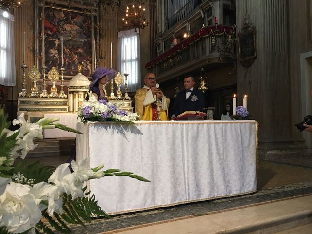 Il matrimonio di Roberto e Elena a Collio, Brescia 18