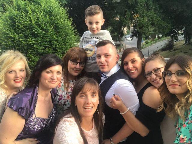 Il matrimonio di Roberto e Elena a Collio, Brescia 28