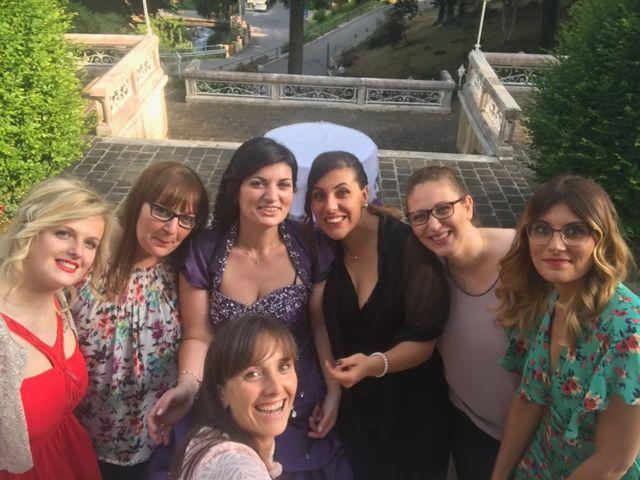 Il matrimonio di Roberto e Elena a Collio, Brescia 29