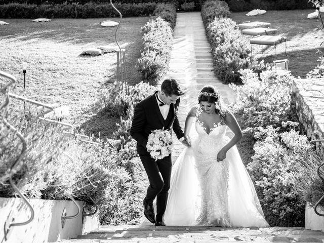 Il matrimonio di Antonio e Imma a Ruviano, Caserta 3