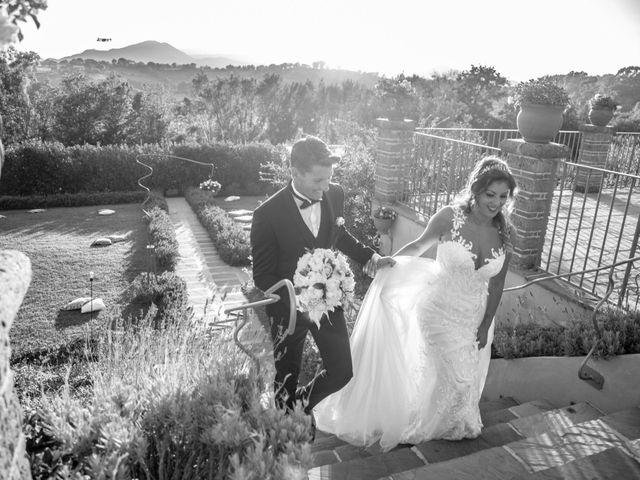 Il matrimonio di Antonio e Imma a Ruviano, Caserta 4