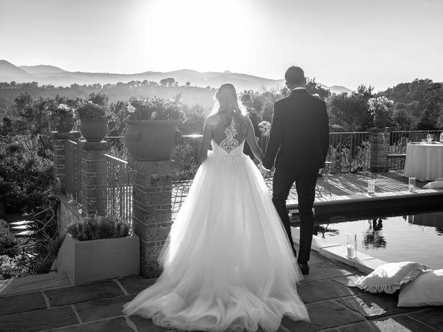 Il matrimonio di Antonio e Imma a Ruviano, Caserta 5