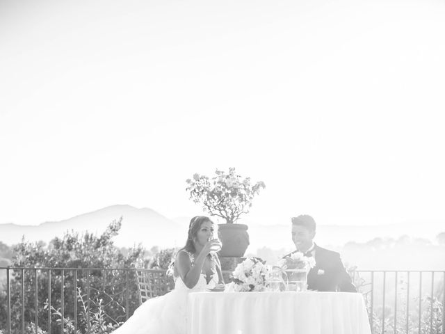 Il matrimonio di Antonio e Imma a Ruviano, Caserta 7