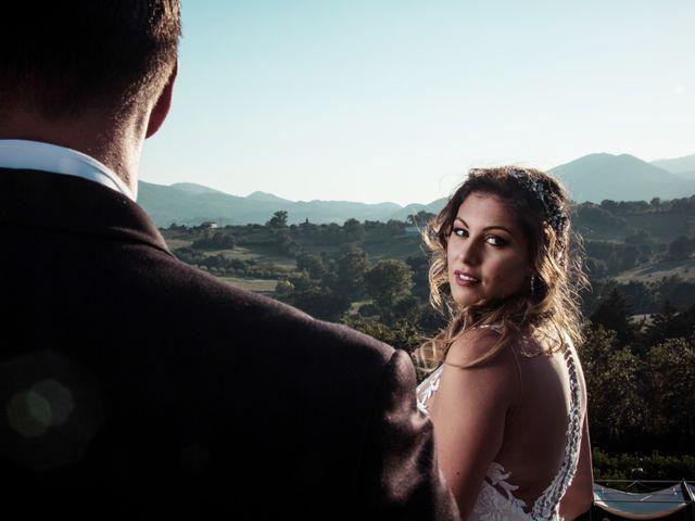 Il matrimonio di Antonio e Imma a Ruviano, Caserta 10