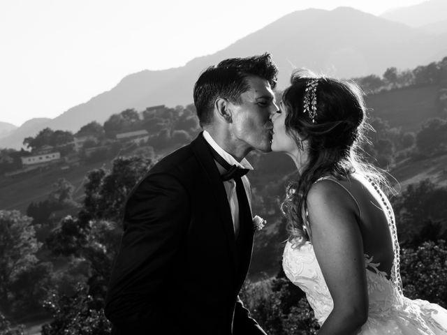 Il matrimonio di Antonio e Imma a Ruviano, Caserta 12