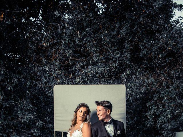 Il matrimonio di Antonio e Imma a Ruviano, Caserta 20