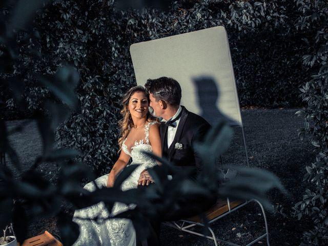 Il matrimonio di Antonio e Imma a Ruviano, Caserta 21
