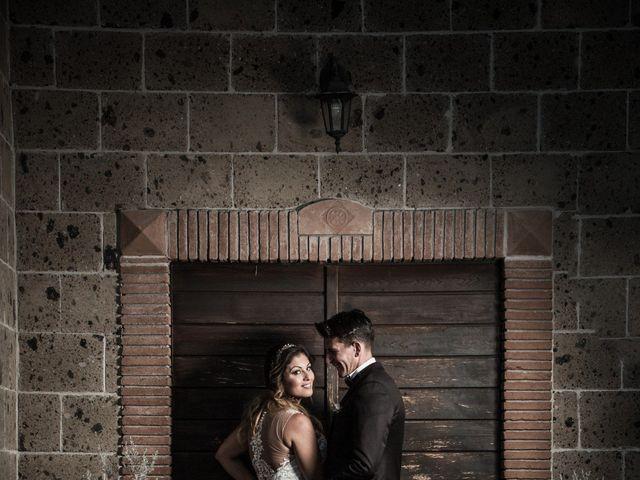 Il matrimonio di Antonio e Imma a Ruviano, Caserta 1