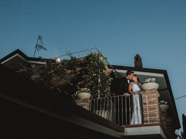 Il matrimonio di Antonio e Imma a Ruviano, Caserta 23