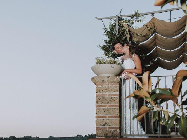 Il matrimonio di Antonio e Imma a Ruviano, Caserta 24