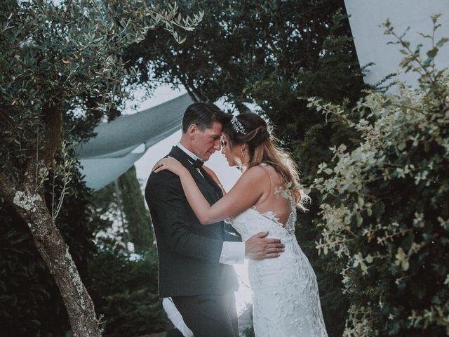 Il matrimonio di Antonio e Imma a Ruviano, Caserta 25
