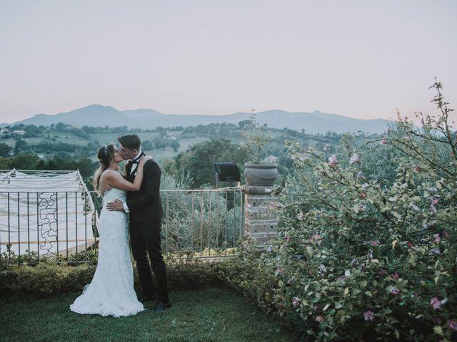 Il matrimonio di Antonio e Imma a Ruviano, Caserta 27